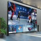 8,25 Meter Diagonale: LG plant Fernseher für 1,7 Millionen US-Dollar