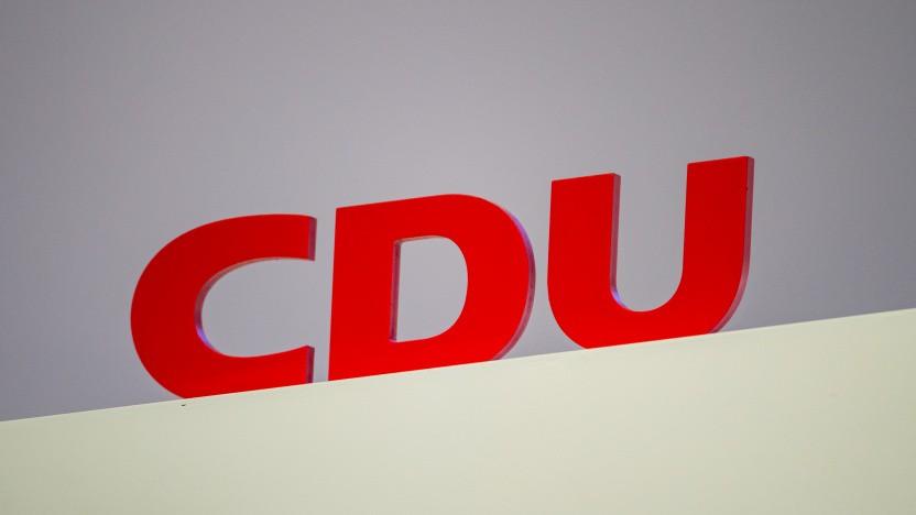 Das Verfahren der CDU gegen die Entwicklerin Wittmann ist von der Staatsanwaltschaft eingestellt worden.