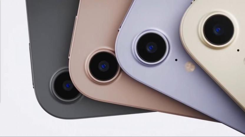 Das neue iPad Mini ist eckiger