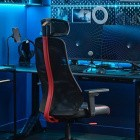 Stühle und Tische: Ikea bringt Möbel fürs Gaming-Zimmer