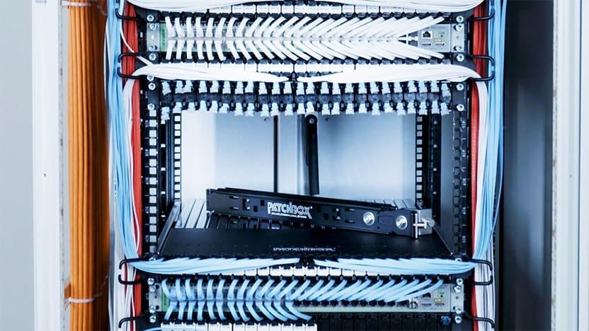 Setup.exe - erleichtert Netzwerkadministratoren das Leben. (Bild: PATCHBOX)