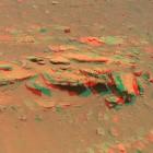 Ingenuity: Mars-Hubschrauber knipst Hügel in 3D
