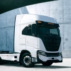Umweltfreundlicher Sattelschlepper: Iveco und Nikola starten E-Lastwagen-Produktion in Ulm