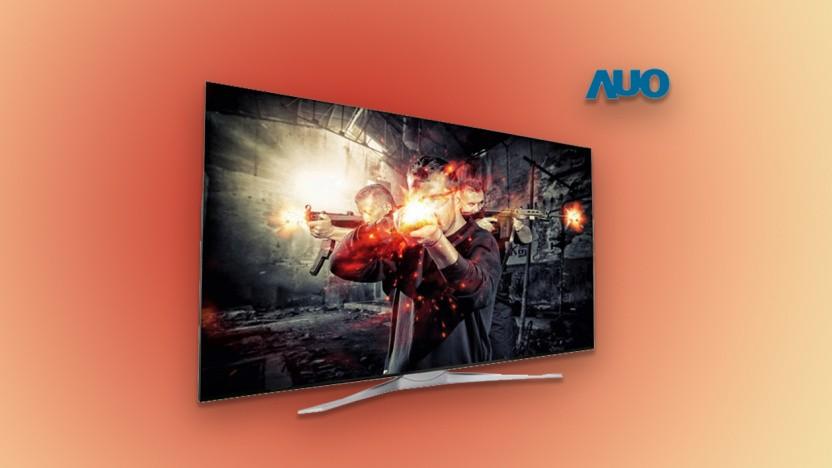 Das Auo-Display soll in 4K auflösen und mit 240 Hz ausgestattet sein.
