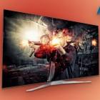 TV und Gaming: Auo will 85 Zoll großen 4K-Fernseher mit 240 Hz bauen