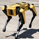 Boston Dynamics: Roboterhund Spot bekommt per Update neue Fähigkeiten