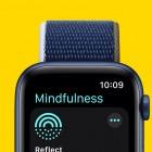 Apple Watch: watchOS 8 mit Achtsamkeits-Funktion und Porträt-Zifferblatt