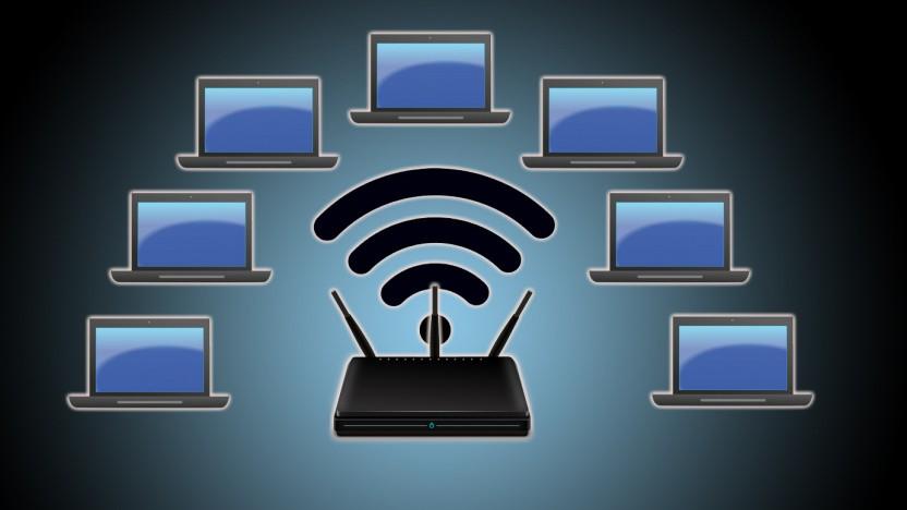 Wi-Fi 6E wird die Leistung durch 6 GHz verbessern.