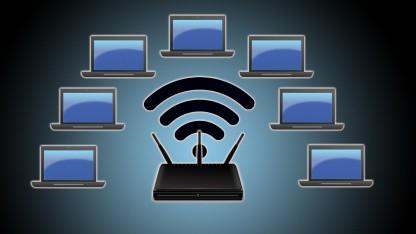 WLAN und 6 GHz: Was bringt Wi-Fi 6E?