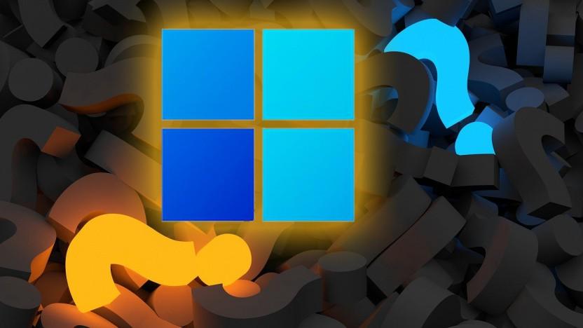 Windows 11 ist nicht mit allen Geräten kompatibel. Die PC-Integritätsprüfung informiert darüber.