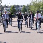 Pedelecs: Zahl der E-Bikes stark gestiegen