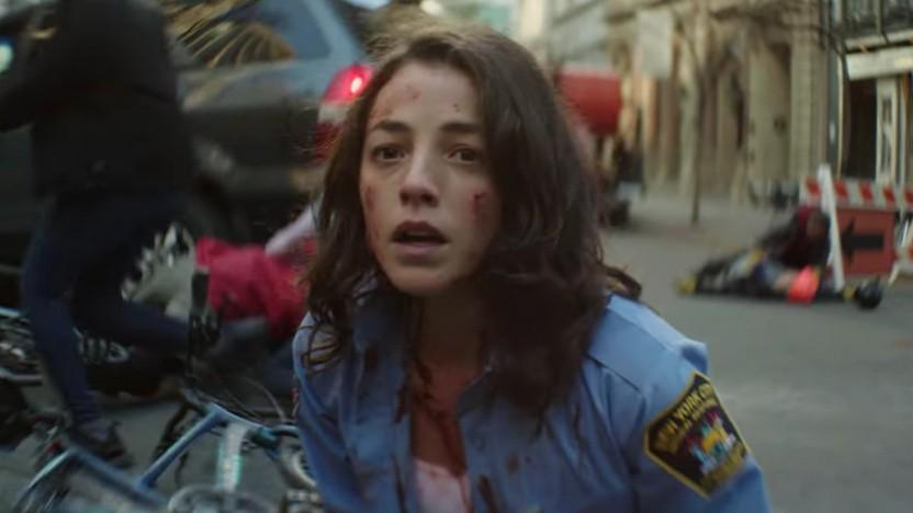 Olivia Thirlby als Hero Brown in Y - The Last Man