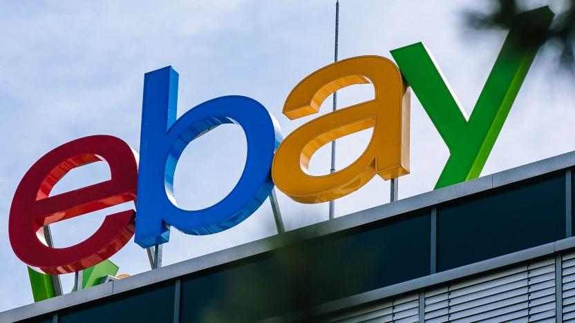 Der Ebay-Campus in Berlin (Symbolbild)