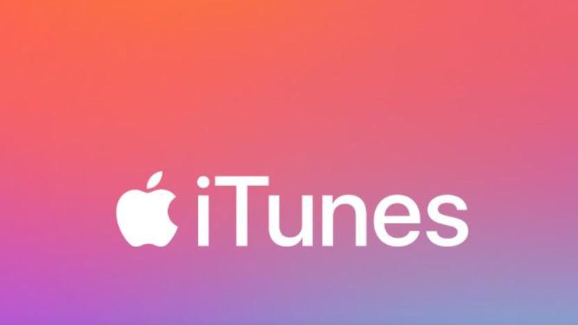 Aktuelle iTunes-Version mit Problem unter Windows