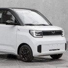 Hongguang Mini: Billig-Elektroauto aus China bekommt mehr Reichweite