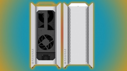 Regner Cooling System: Gehäuse made in Germany kostet 1.700 Euro