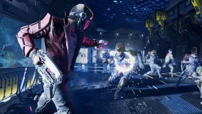 Guardians of the Galaxy angespielt: Rocket, Groot und der stellare Strafzettel