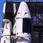 Weltraumtourismus: SpaceX räumt Probleme mit Raumschiff-Toilette ein