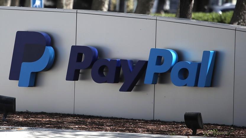 Ein Geschäftsmodell im Wandel: Paypal will zur Bank werden.