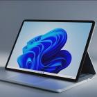 Surface Laptop Studio: Microsoft bringt Surface Laptop und Surface Studio zusammen