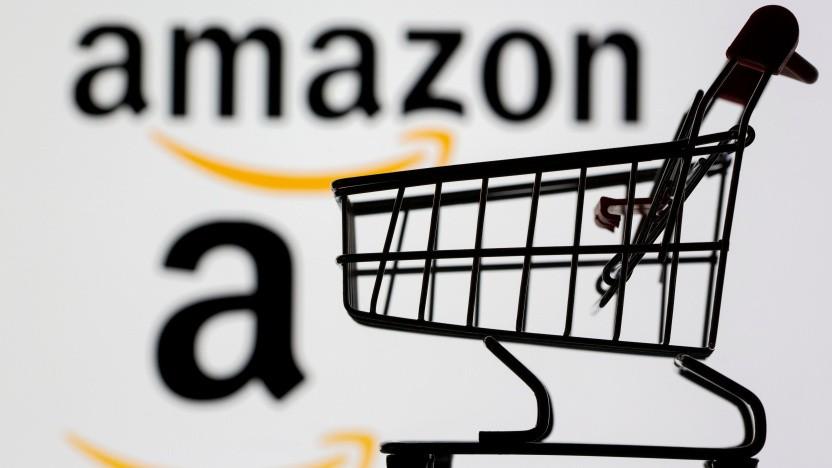 Im nächsten Jahr könnten erste Amazon-Kaufhäuser öffnen.