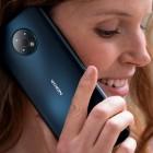 Android-Smartphone: Nokia G50 mit langer Akkulaufzeit und 5G-Technik