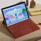 Surface Go 3: Microsofts kleinstes Surface-Tablet kommt mit Windows 11