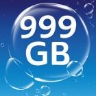 O2 My Prepaid Max: Smartphone-Tarif mit 999 GByte Datenvolumen