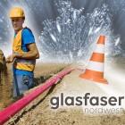 Glasfaser Nordwest: Telekom und Ewe wollen trotz Richterspruch weiter ausbauen