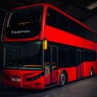 Jewel E: Elektrischer Doppeldeckerbus mit 400 km Reichweite