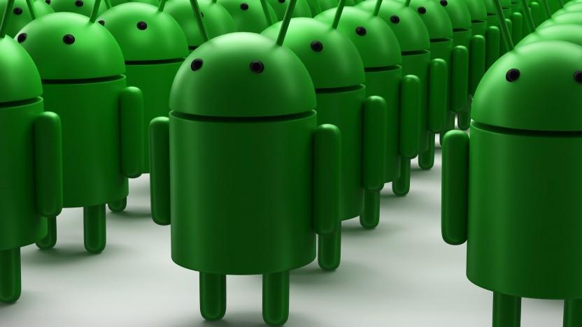 Neue Funktionen für Android vorgestellt