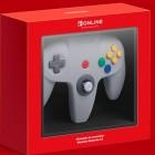 Echte Controller: Nintendo erweitert Switch Online um N64 und Mega Drive