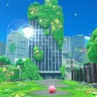 Das vergessene Land: Nintendo schickt Kirby in Endzeitwelt