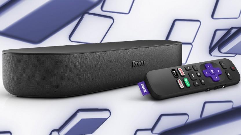 Streambar verbindet Soundbar und Streaminggerät.