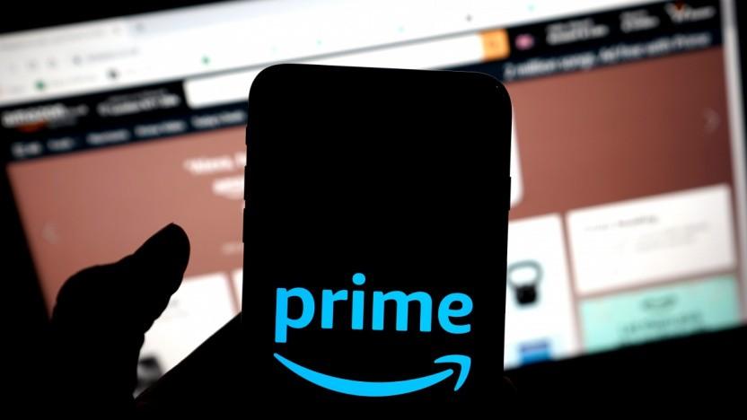 Amazon Prime ist das Fundament des Onlinehändlers.