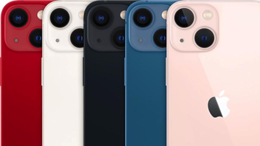 iPhone 13 Mini