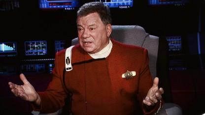 William Shatner: Captain Kirk fliegt offenbar in die Erdumlaufbahn