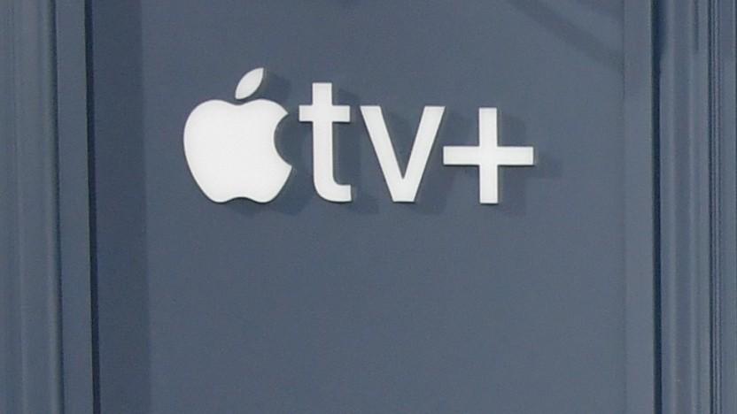 Wer für Produktionen für Apple TV+ arbeitet, bekommt weniger Gehalt.