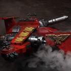 Games Workshop: Warhammer-40K-Modell für 30.000 Euro auf Ebay versteigert
