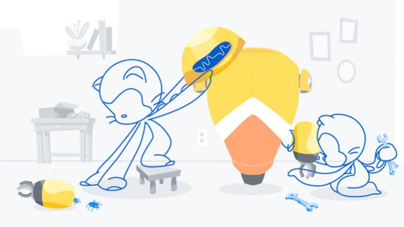 Github muss seine Technik im laufenden Betrieb verbessern.