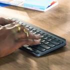MX Keys Mini: Logitech bringt kompakte Flachtastatur für PCs und Macs
