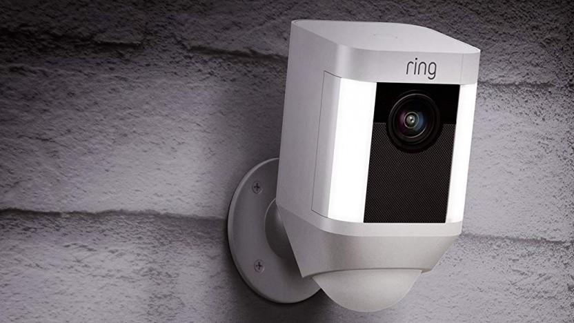 Neue Funktionen für Ring-Kameras vorgestellt