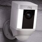 Amazon: Ring-Kameras bekommen neue Funktionen