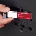 WD Red SN700: Western Digital bringt NVMe-SSDs für NAS-Systeme