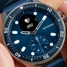 Scanwatch Horizon: Withings verpackt Smartwatch in Taucheruhr