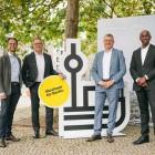 Vattenfall Eurofiber: Glasfaser in Fernwärmekanälen für das Land Berlin kommt