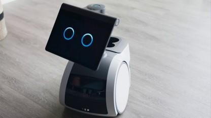 Astro: Amazons erster Roboter kostet 1.500 US-Dollar