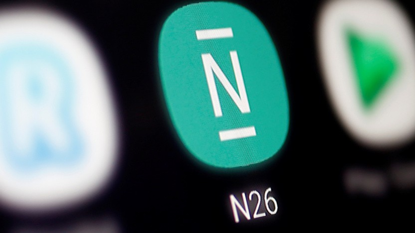 N26 musste bei der Geldwäschebekämpfung nacharbeiten.