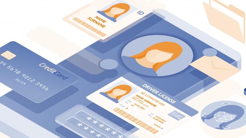 Führerschein, Kreditkarte und Personalausweis digital - das verspricht die App ID Wallet, doch bisher gibt es vor allem Pannen.