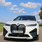 Probefahrt mit BMW iX: Außen pfui, innen hui
